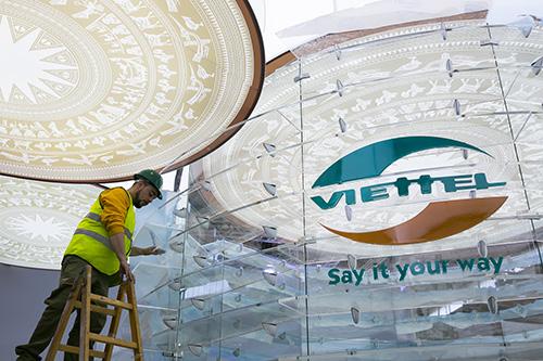 viettel reports massive revenue and profit