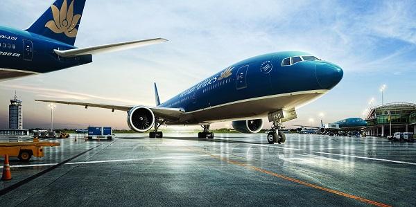 vietnam airlines reports 1233 million profit