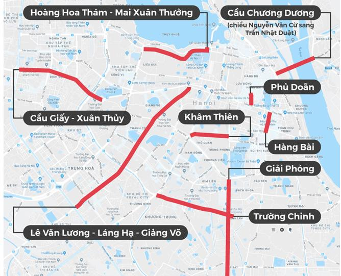 hanoi constricts uber and grab operations