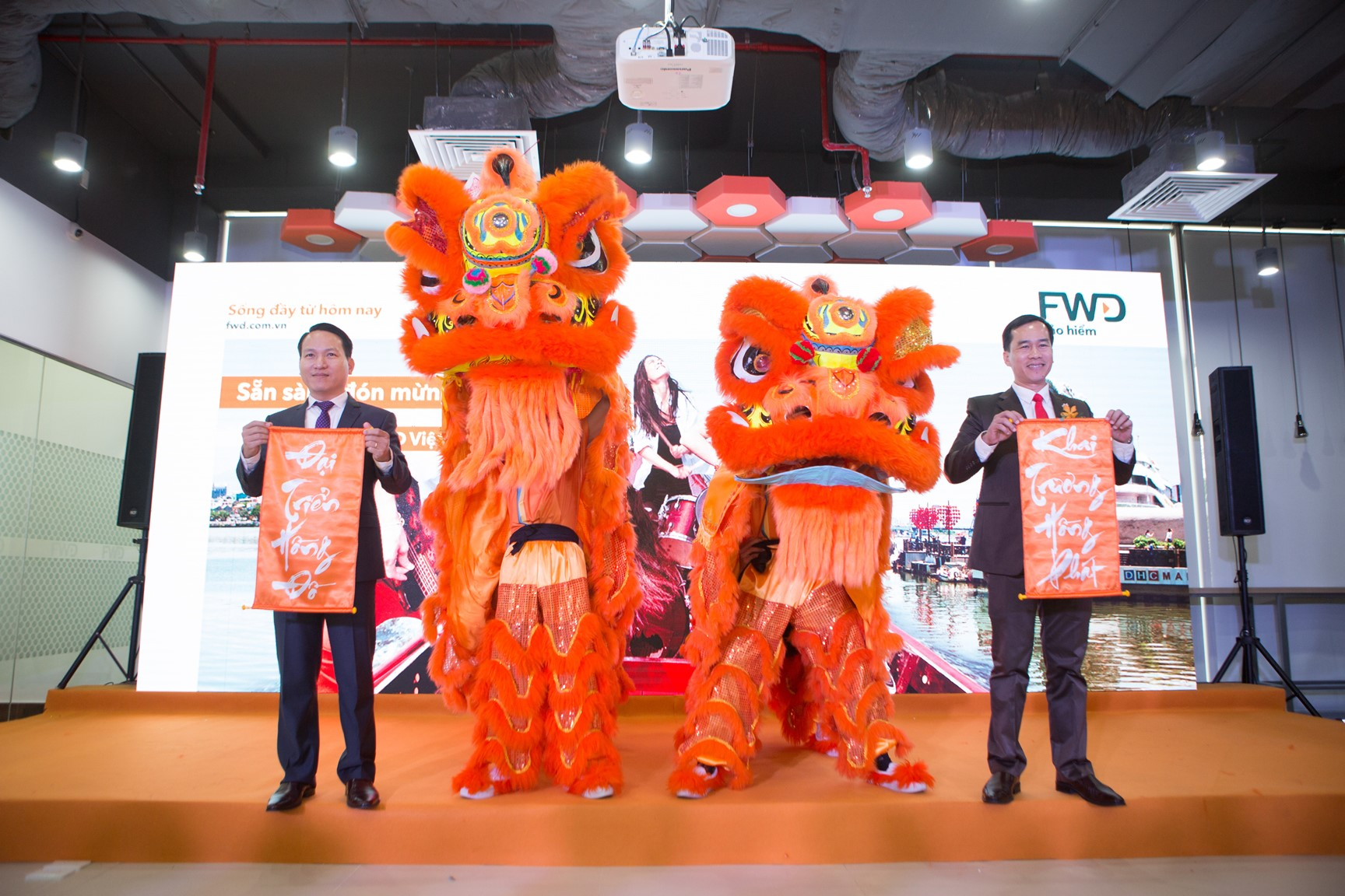 fwd opens third office in vietnam to support rapid business growth