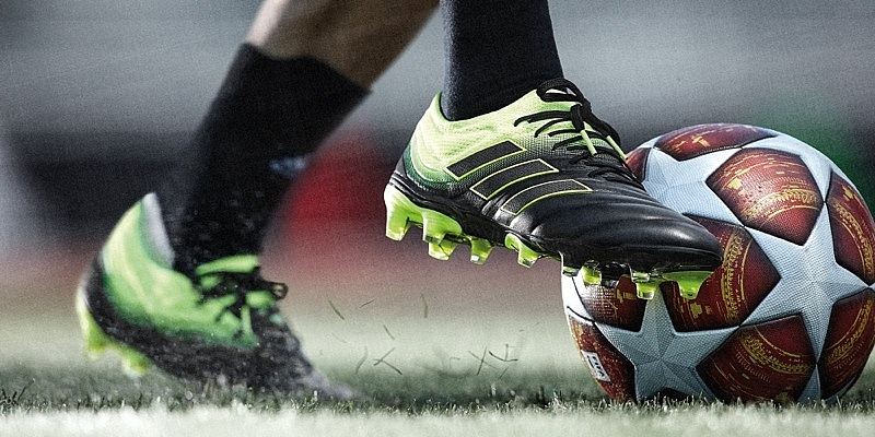 adidas exhibit pack footballers secret weapon launched in vietnam