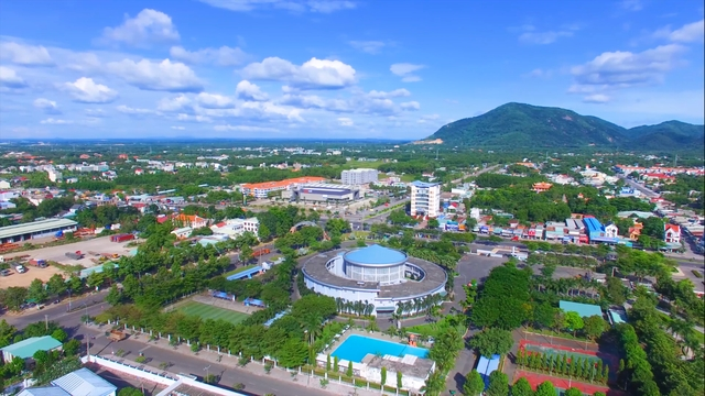 long thanh international airport hikes land prices in surroundings