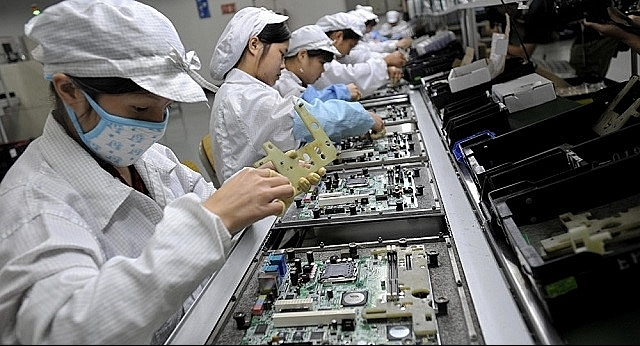 ju teng international to develop 200 million electronic component project in nghe an