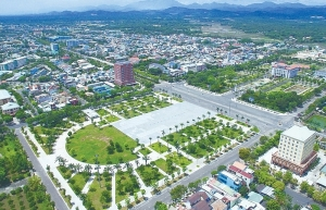 new projects in pipeline for hoa lac high tech park