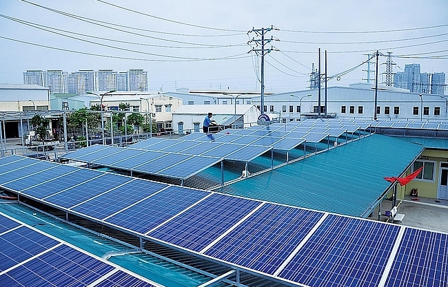 sunseap international enters solar co operation with infraco asia