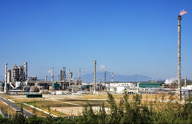Petrolimex and Indian Oil officially enter race for Binh Son Refinery