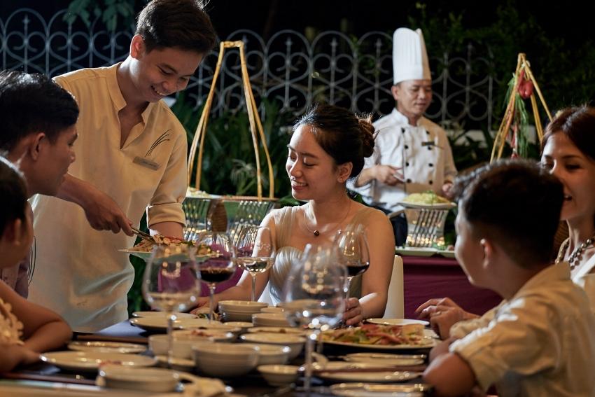premier village danang resort keeps second position in tripadvisor