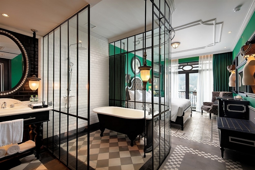 the magical north west at hotel de la coupole mgallery by sofitel