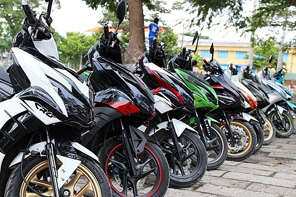 honda acquires massive profit in vietnam