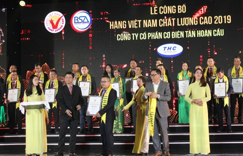 dien quang lamp voted as favourite brand in vietnam
