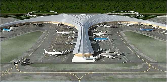 mot establish taskforce to support long thanh international airport