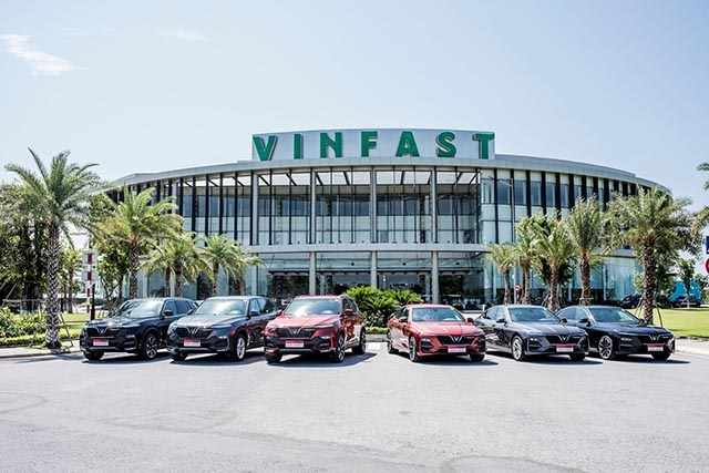 vingroup reports net revenue of 48 billion in 2020