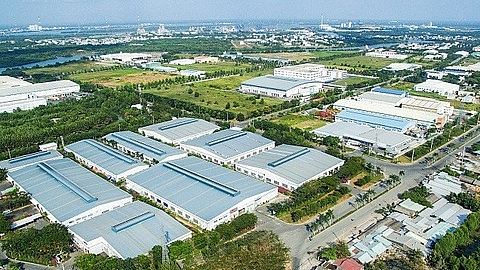 dong nai looks for investor for 300 hectare industrial park