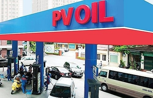 pv oil to list 200 million shares on upcom on march 7