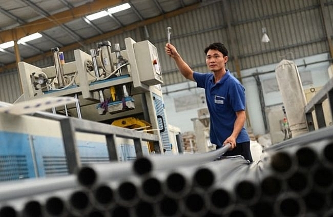 nawaplastic to boost holdings in binh minh plastic to 50 per cent
