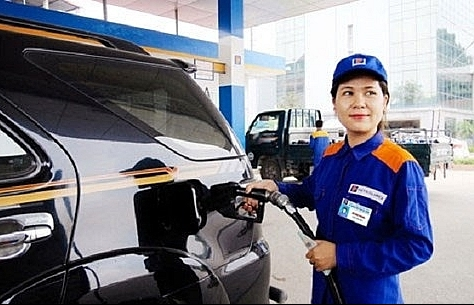 Petrolimex and PV Oil oppose Saigon Petro's wish to return to RON A92