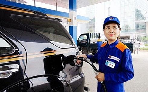 petrolimex and pv oil oppose saigon petros wish to return to ron a92