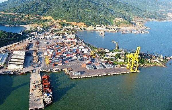 ildc wants to develop 6 billion deep seaport complex in soc trang