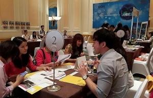 60 south korean enterprises look for vietnamese partners