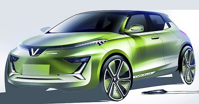 vinfast announces winning hatchback designs