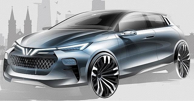 vinfast announces winning hatchback designs