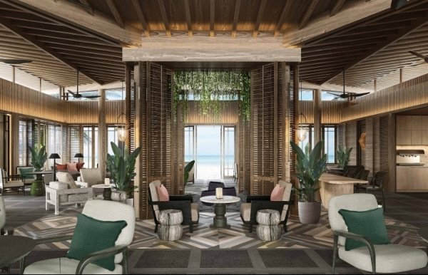 hyatt announces plan for park hyatt hotel and residences in phu quoc