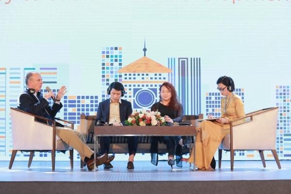 akzonobel steps towards solutions for heritage preservation in vietnam
