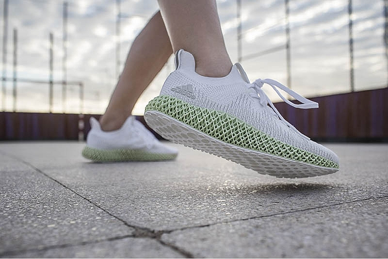 blockbuster adidas alphaedge4d officially launched in vietnam