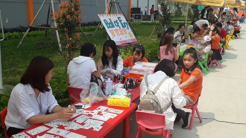 quang ninh opens international school and life skills education centre