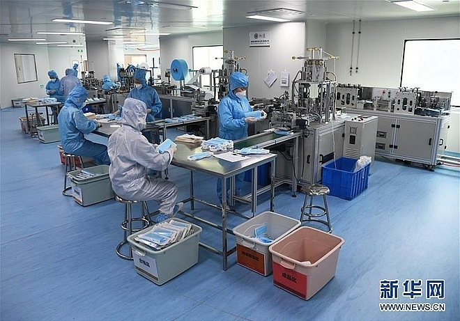 vietnam offers little unmet demand for medical mask imports