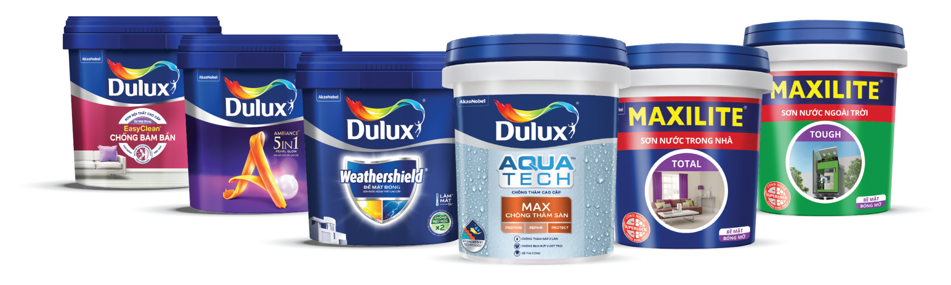 maxilite and dulux to launch new products to optimise customer experience