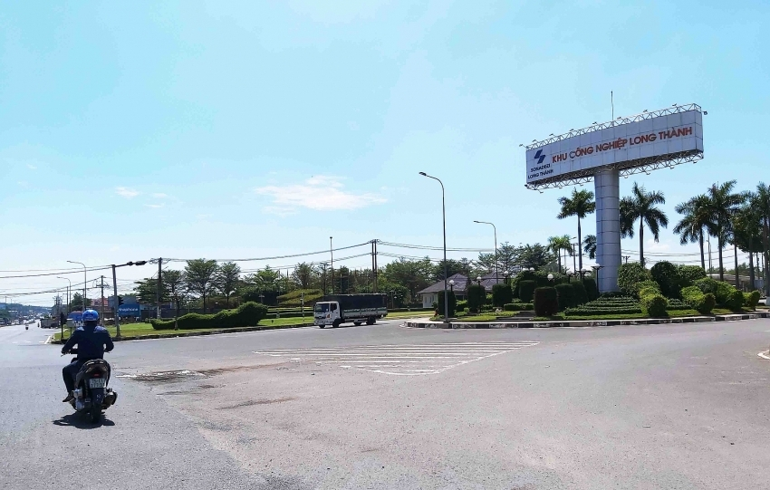 dong nai to develop three additional industrial zones with 6500 hectares