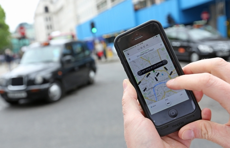 controversial moves on ride hailing market