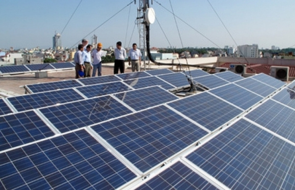 thai and spanish investors to enliven renewable energy sector