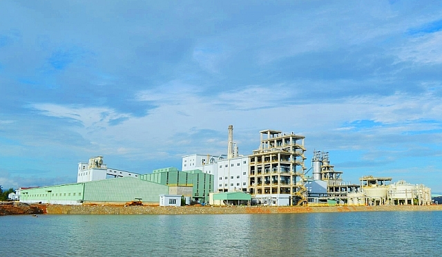 foreign investors eyeing notorious chu lai soda processing plant
