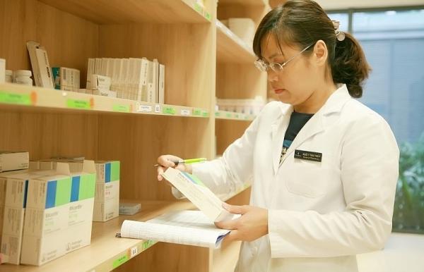 vingroup invests 965 million to break into pharmacy segment