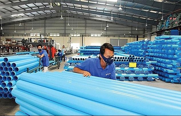 Nawaplastic acquires majority interest in Binh Minh Plastics