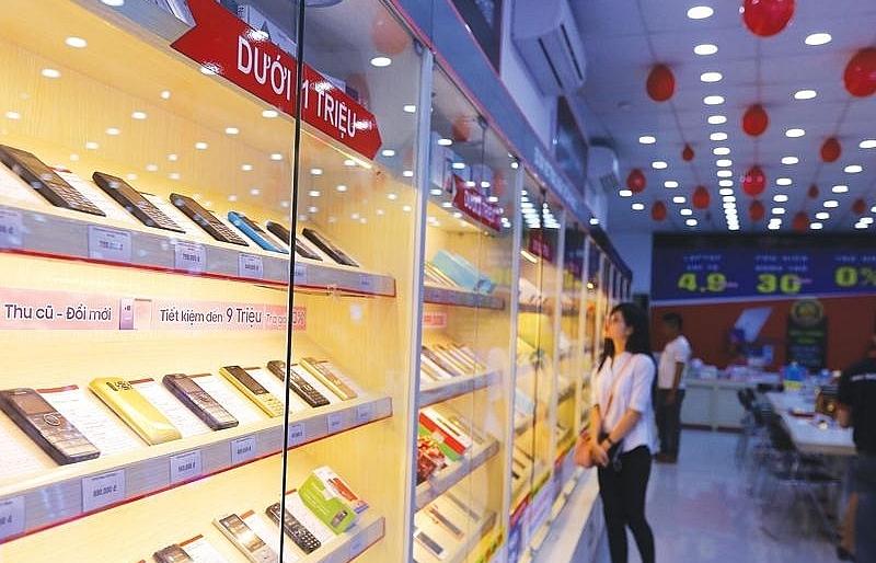 vietnamese retailers prepare for e commerce landfall
