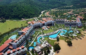 vietnam grants first casino licence in ten years to laguna lang co