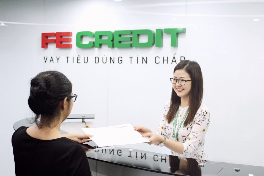 deepening share of wallet of current customers paid off for fe credit