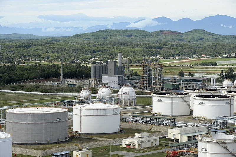 dung quat oil refinery may suspend operation due to covid 19 pandemic