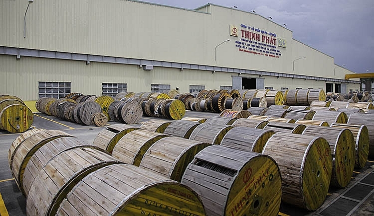 thai stark corporation pcl swallows vietnamese cable manufacturers for 240 million