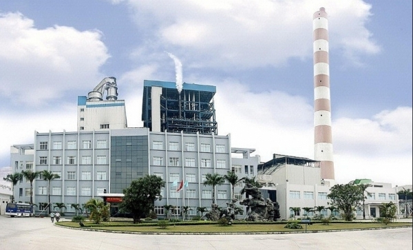 investors glide over haiphong thermal power shares
