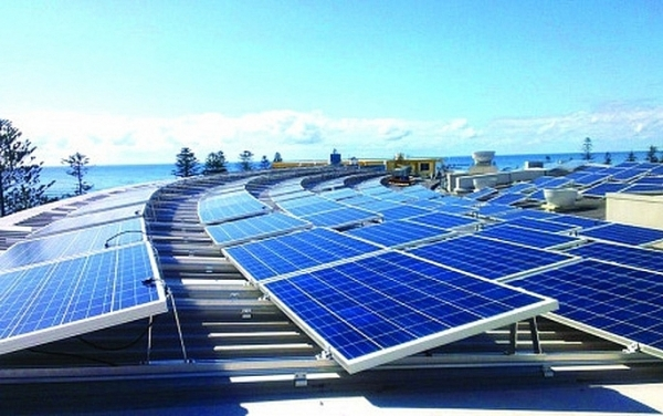 evn wants to public list of planned solar power projects in ninh thuan