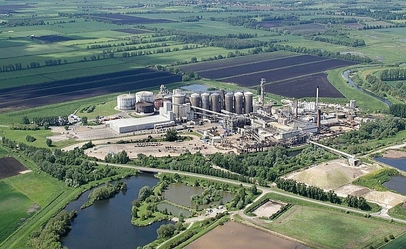 long son petrochemical complex receives 14 billion added capital