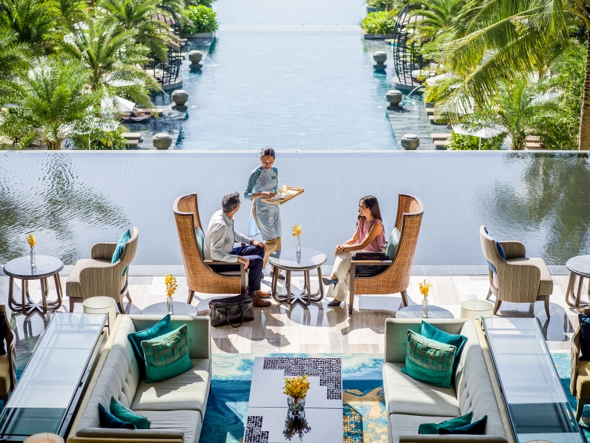 intercontinental hotels group issues special incentive programmes