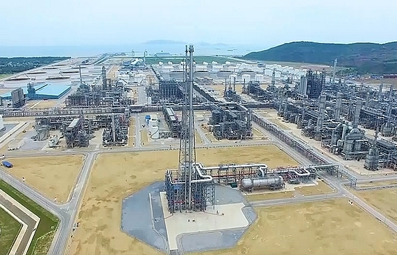 Nghi Son Refinery Mistimed First Batch Of RON A92