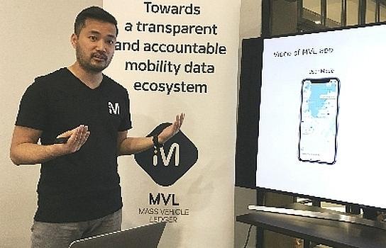 mvl chain to bring blockchain based ride hailing app to vietnam
