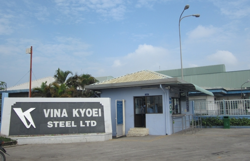 kyoei steels prospects after vietnam italy steel acquisition