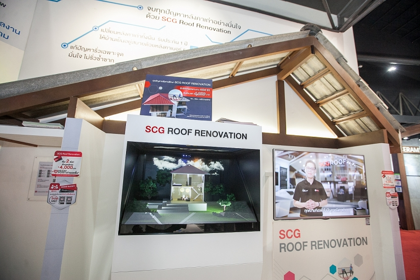Passion for Better Living: SCG showcases home and living